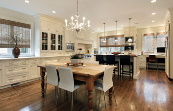 An Experienced Kitchen Designer Will Bring Value To Your Home By Designing  A ...