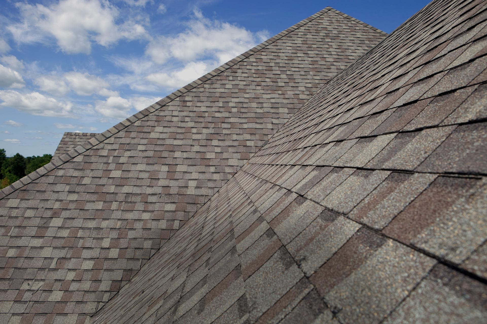 Roofing Contractor Grand Rapids, MI